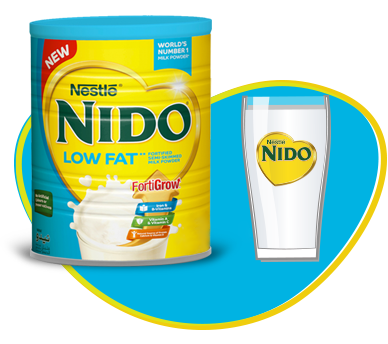 Nido Low Fat