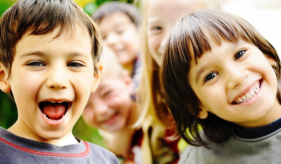 How To Raise Happy Children | NIDO®