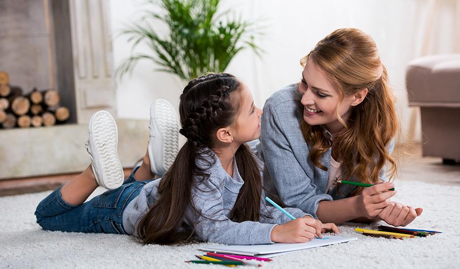 The Art Of Communicating with our Kids