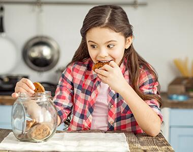 Tame The Sweet Tooth: 10 Ways to Reduce Sugar from Your Child's Diet