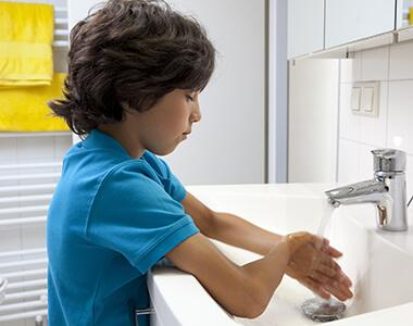 Safe Hands: Why It's Important To Wash Hands?