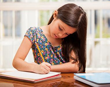 7 TIPS TO HELP YOUR CHILD LOVE SCHOOL