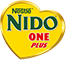 Nestle Nido One Plus Logo